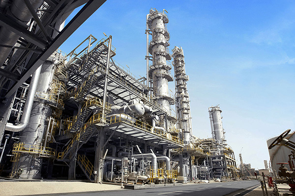 Oil & Gas and Petrochemical